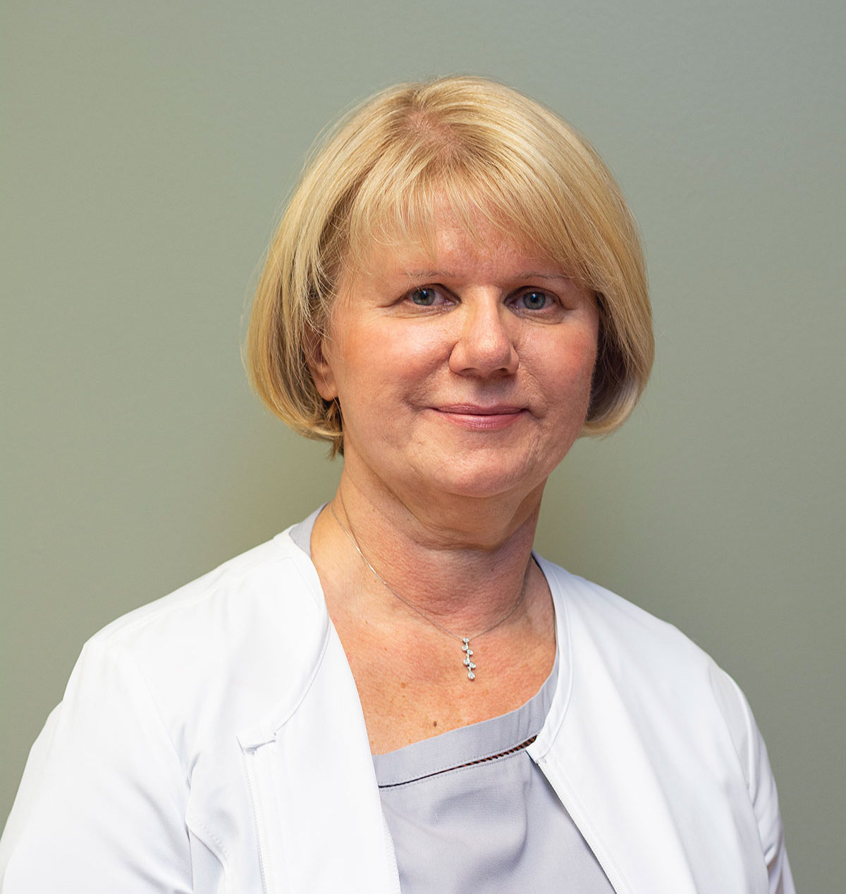 Dr. Anna Nowobilska M.D. Clinical Instructor